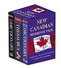 New Canadian Ref Pack 2004