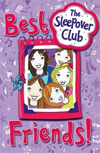 The Sleepover Club Best Friends