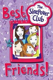 The Sleepover Club Best Friends