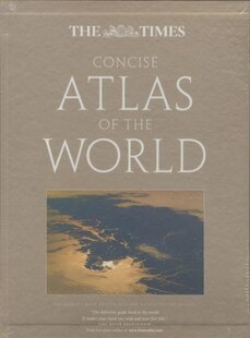 Times Concise Atlas Of The World 11th Ed