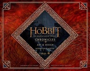 The Hobbit/the Desolation Of Smaug - Chronicles: Art & Design