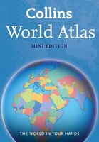 Collins World Atlas (New Mini Edition)