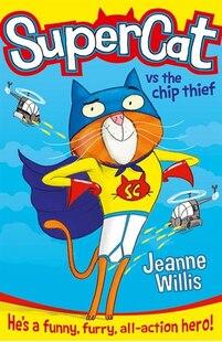 Super Cat/Supercat vs The Chip Thief 1