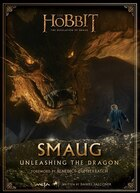 The Hobbit: The Desolation Of Smaug/smaug