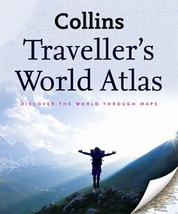 Collins Travellers World Atlas