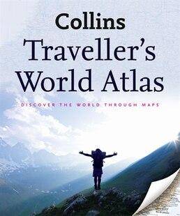 Collins Travellers World Atlas