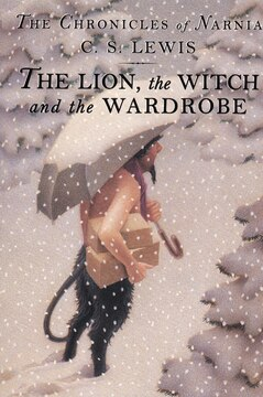 The Lion, the Witch and the Wardrobe (Rpkg)