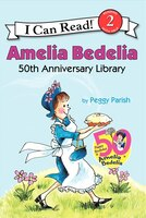 Amelia Bedelia 40th Anniv Collection