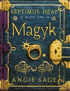 Septimus Heap Book One: Magyk