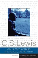 The Collected Letters Of C.s. Lewis Volume 2