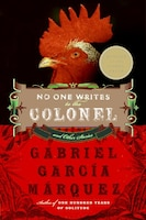No One Writes To The Colonel: and Other Stories