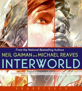 Interworld Unabridged Cd