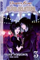 Vampire Kisses: Blood Relatives Volume Iii