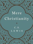 Mere Christianity Illustrated Edition