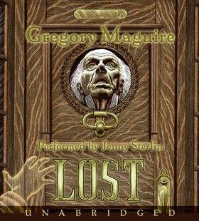 Lost Unabridged Cd: A Novel