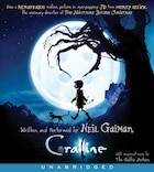 Coraline Movie Tie-in Unabridged Cd