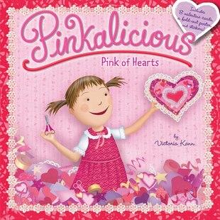 Pinkalicious: Pink Of Hearts