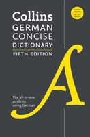 Collins German Concise Dictionary 5th Edition