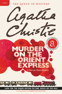 Murder On The Orient Express: A Hercule Poirot Mystery