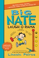 Big Nate Laugh-O-Rama