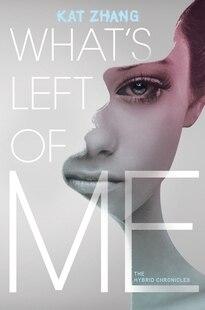 What's Left of Me: A Hybrid Novel
