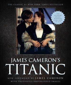 James Cameron&#39;s Titanic