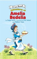 Adventures Of Amelia Bedelia