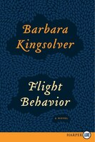 Flight Behavior Lp: A Novel