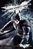 The Dark Knight Legend: The Junior Novel