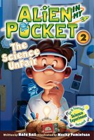 Alien In My Pocket: The Science Unfair