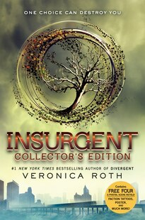 Insurgent Collector's Edition: The COLLECTOR'S Edition