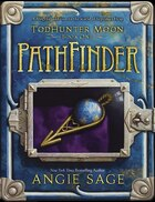 Septimus Heap: Todhunter Moon, Book One: Pathfinder