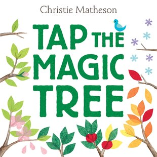 Tap The Magic Tree