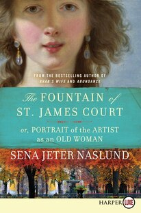 The Fountain Of St. James Court; Or, Portrait Of The Artist As An