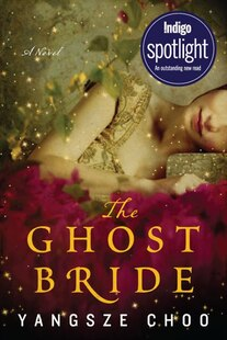 Ghost Bride Intl Indigo Ed, The