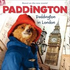 Paddington Movie Tie-In 8x8 #1