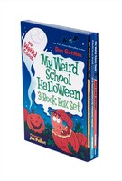 My Weird School Halloween 3-Book Box Set