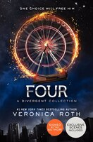 Four: A Divergent Collection Autographed Edition