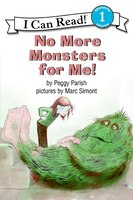 No More Monsters For Me!