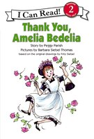 Thank You Amelia Bedelia