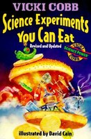 Science Experiments You Can Eat