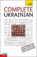 Complete Ukrainian with Two Audio CDs: A Teach Yourself Guide: A Teach Yourself Guide