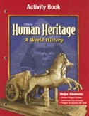Human Heritage, Activity Workb