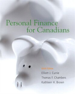 Personal Finance For Canadians