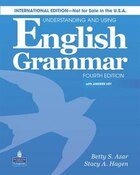 UNDERST. USING ENG GRAMMAR 4/E: BK + AK/CD INTL