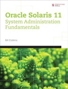 oracle solaris 11 system administration the complete reference pdf