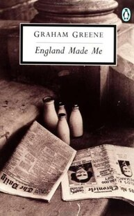 20th Century England Made Me