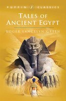 Puffin Classics Tales Of Ancient Egypt
