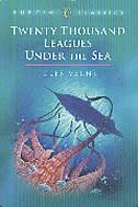 Puffin Classics Twenty Thousand Leagues Under The Sea