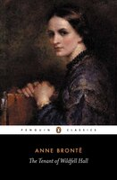 Penguin Classics Tenant Of Wildfell Hall
